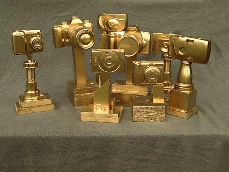 golden camera award
